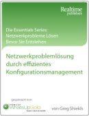Netzwerkproblemlösung durch Konfigurationsmanagement