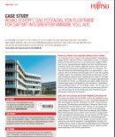 Flexframe for SAP