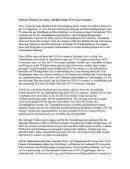 Sieben Schritte zu einer erfolgreichen SOA-Governance