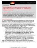 Einsatz von Echtzeitanalysen und Automatisierung