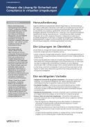 Sicherheit und Compliance in virtuellen Umgebungen