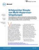 Erfolgreicher Einsatz von Multi-Hypervisor-Umgebungen