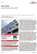 Cloud Services für flexibles und kostengünstiges Wachstum