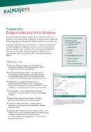 Endpoint Security für Windows