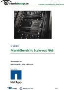 Marktübersicht: Scale-out NAS