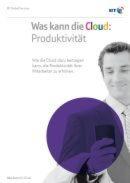 Was kann die Cloud: Produktivität