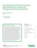Optimized Power, Cooling, and Management Maximizes Benefits