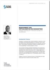 Management von virtualisierten Rechenzentren