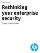 Überdenken Ihrer Unternehmenssicherheit