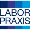 LABORPRAXIS - Mehr Effizienz für Labor & Analytik