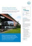 Globaler Diagnostik-Anbieter zentralisiert Systemverwaltung