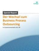 Der Wechsel zum Business Process Outsourcing