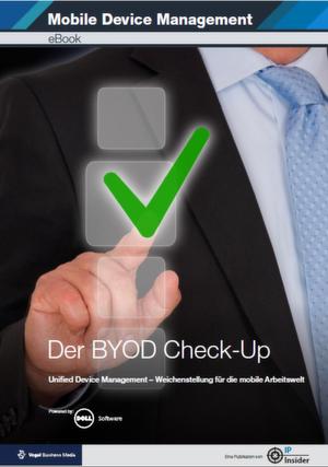Unified Device Management – Weichenstellung für die mobile Arbeitswelt