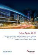 Neue Studie: Killer Apps 2013