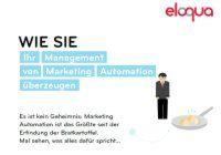 Wie Sie das Management von Marketing Automation überzeugen