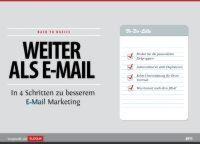 Weiter als E-Mail
