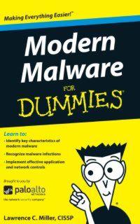 Moderne Schadsoftware für Dummies