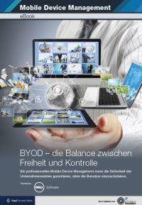 BYOD – die Balance zwischen Freiheit und Kontrolle