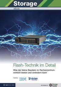 Flash-Technik im Detail