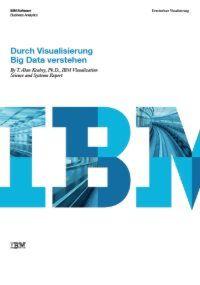 Durch Visualisierung Big Data verstehen