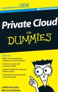 Private Cloud für Dummies