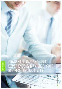 Vollgas für Ihr SAP ERP