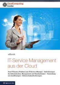 IT-Service Management aus der Cloud
