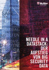 Der Aufstieg von Big Security Data