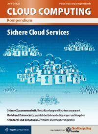 Sichere Cloud Services