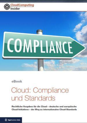 Cloud: Compliance und Standards