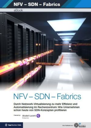 NFV - SDN - Fabrics