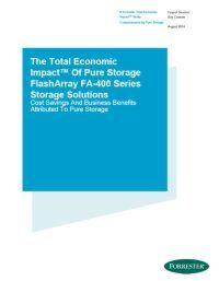 TEI-Studie: Kosteneinsparungen und Vorteile für Unternehmen