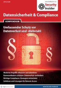 Datensicherheit & Compliance