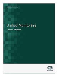 Einheitliche Überwachung