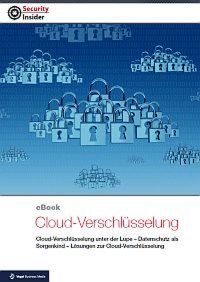 Cloud-Verschlüsselung