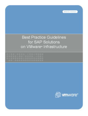 Best Practices für die schnelle SAP-Implementierung