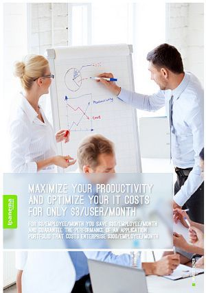 Optimize Your IT Costs