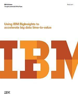 Wie man die Wertschöpfung bei Big Data beschleunigt