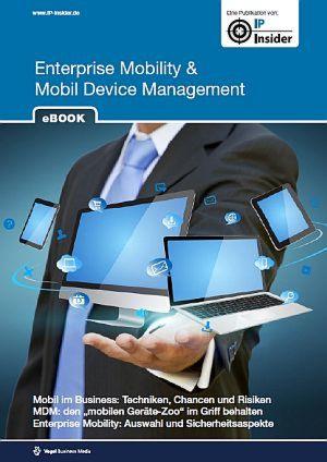 Enterprise Mobility & Mobile Device Management