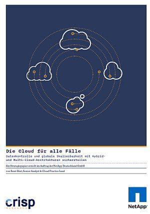 Hybrid- und Multi-Cloud-Architekturen