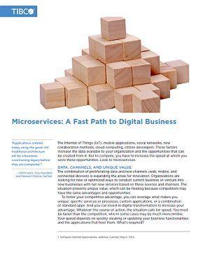 Ein schneller weg zum digitalen Business