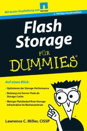 Flash Storage für DUMMIES