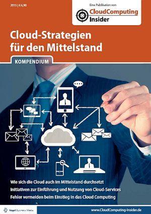 Cloud-Strategien für den Mittelstand