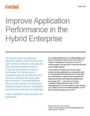 So steigern Sie die Performance ihrer Anwendungen im Unternehmen