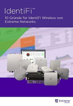 10 Gründe für IdentiFi Wireless
