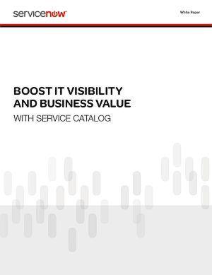 Die Erhöhung der IT-Transparenz und Geschäftswerte