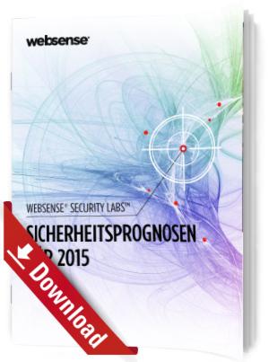 Sicherheitsprognosen für 2015