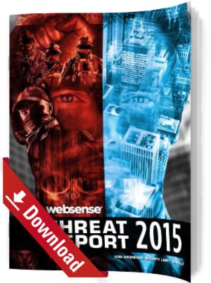Threat Report 2015