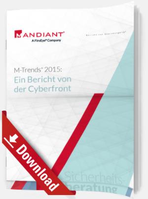 Ein Bericht von der Cyberfront