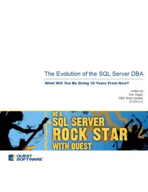 So sieht der SQL-Server 2018 aus